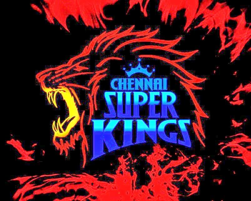 Chennai Super Kings New HD Wallpapers