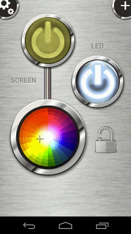 FlashLight HD LED Pro v1.68