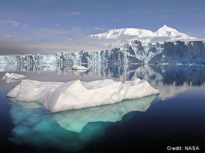 Sheldon Glacier Antartica 11-29-12