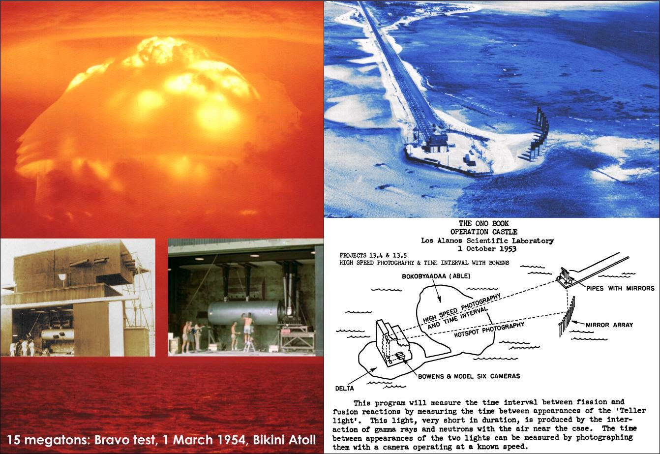 nuclear testing essay The impact of nuclear testing on the australian environment essay by nuclear testing on the australian environment com/essay/impact-nuclear-testing.