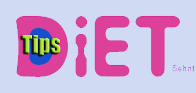 Tips Diet Sehat dan Aman