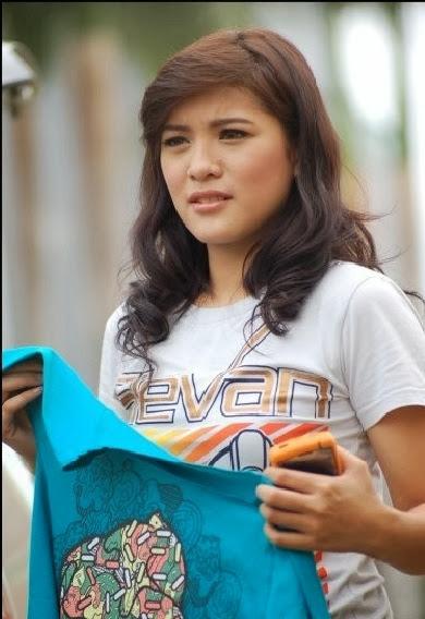 Foto Seksi Anita Maerani ~ Kumpulan Berita Hot