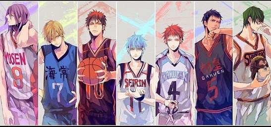 Kurokos basketball kuroko no basket season 1 complete episodes kuroko no basket season 1 complete episodes 720p mediafire voltagebd Image collections