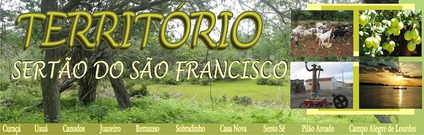 Blog do Território Sertão do São Francisco