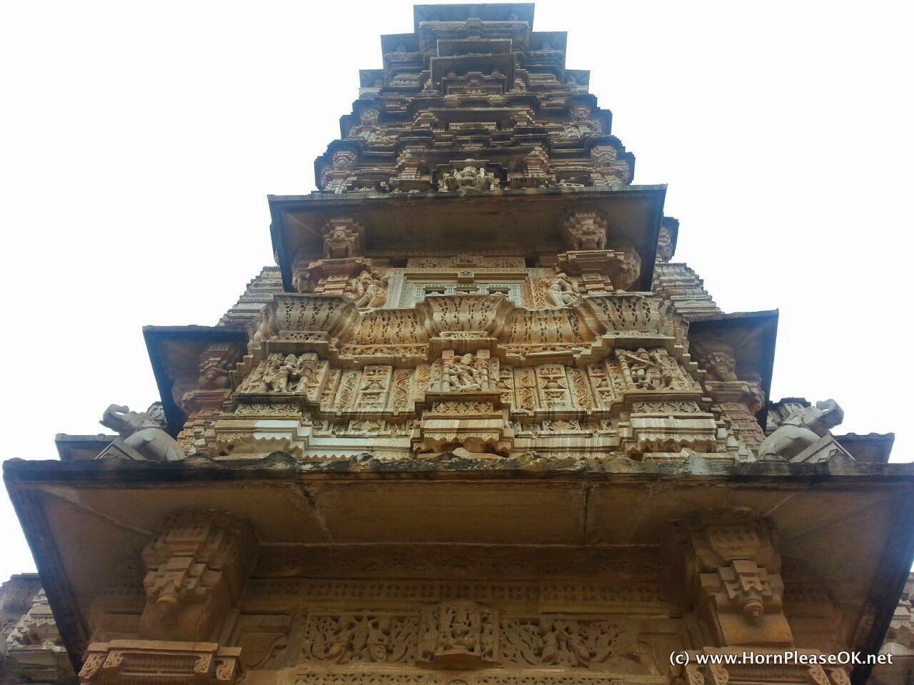 Vijay Stambh, Chittorgarh Fort