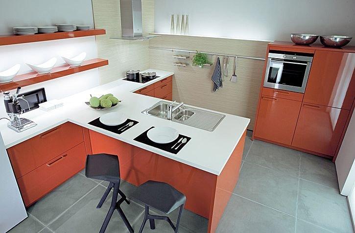 Cortinas de cocina 2014 - Decoracion de Interiores