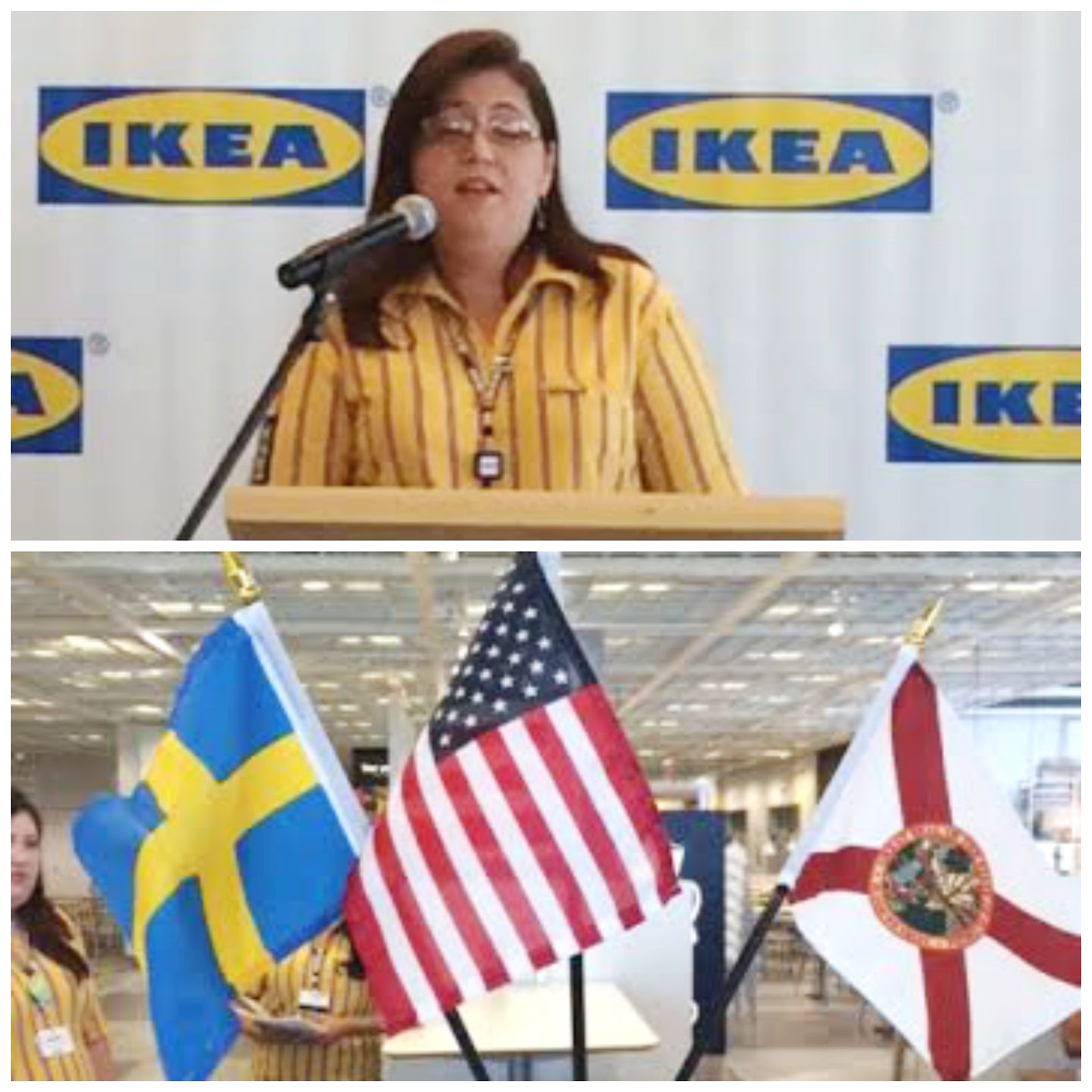 cool moms cool tips ikea reception