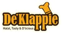Kisah Sukses De 'Klappie