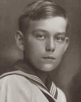 Prince Lennart de Suède 1909-2004-Bernadotte
