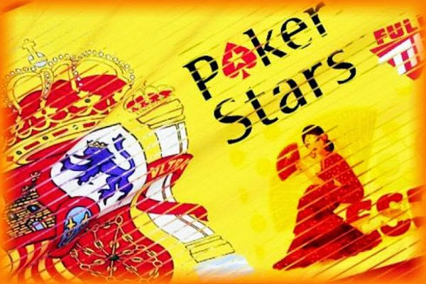 ESCOOP poker spain