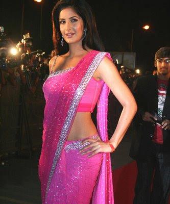 Saree Bollywood Actress