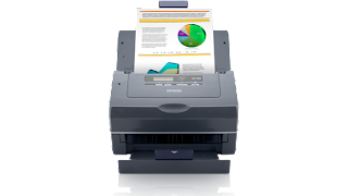 Epson Workforce GT-S50 Driver Download
