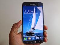 Spesifikasi Samsung Galaxy Mega 6.3 Inchi I9200