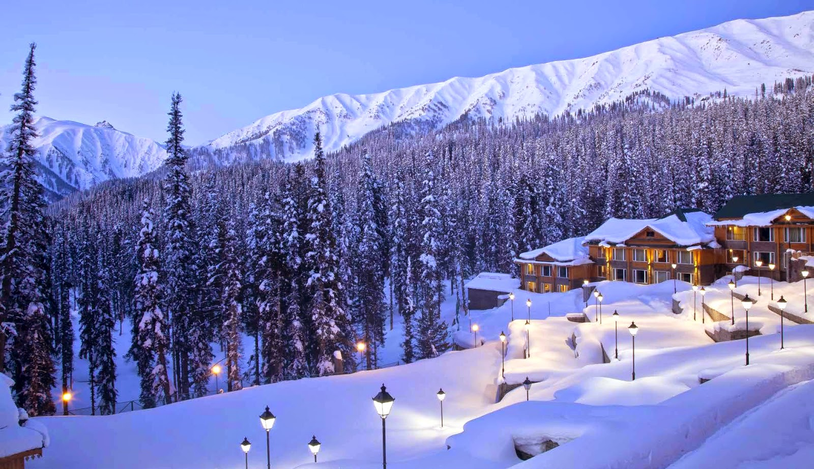 winter in kashmir Write an essay on winter in kashmir - quick and reliable services from industry  top agency confide your dissertation to experienced writers.