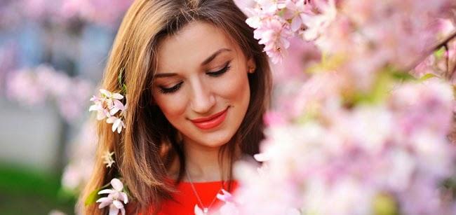 Tips Tampil Cantik Dan Segar Tanpa Make Up