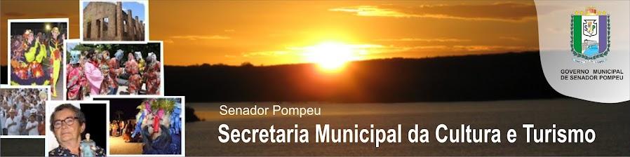 Secretaria da Cultura de Senador Pompeu