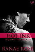 Inked in the Steel City Series