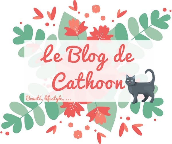 Le blog de Cathoon! Beauté, lifestyle, diy et chat!