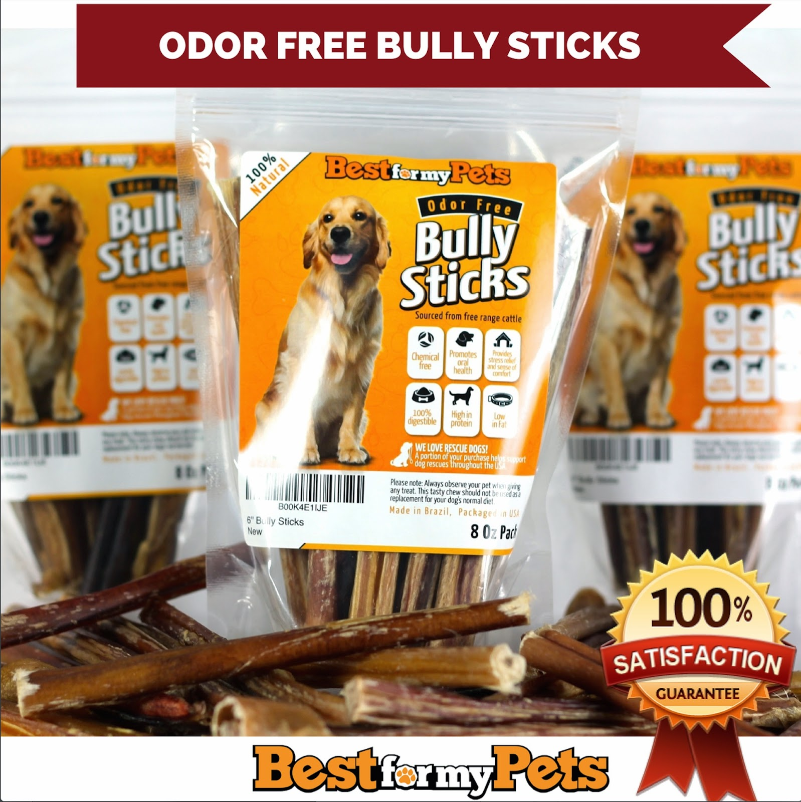 butterfly acres best for my pets bully sticks review. Black Bedroom Furniture Sets. Home Design Ideas