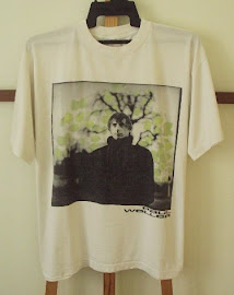 VTG PAUL WELLER (SOLD)