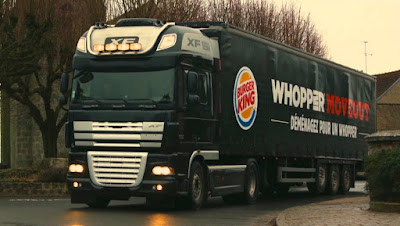 Whopper Move Out case study