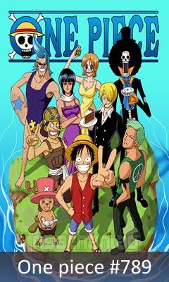 Leer One Piece Manga 789 Online Gratis HQ