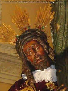 Domingo de Ramos - Señor del Gran Poder - Basílica Catedral
