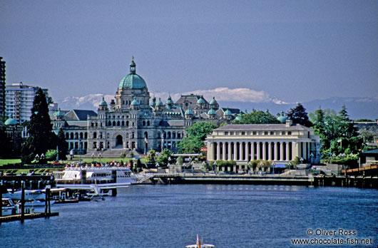 ¿Mi sueño? Canada