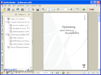 Adobe Reader 10.1.2