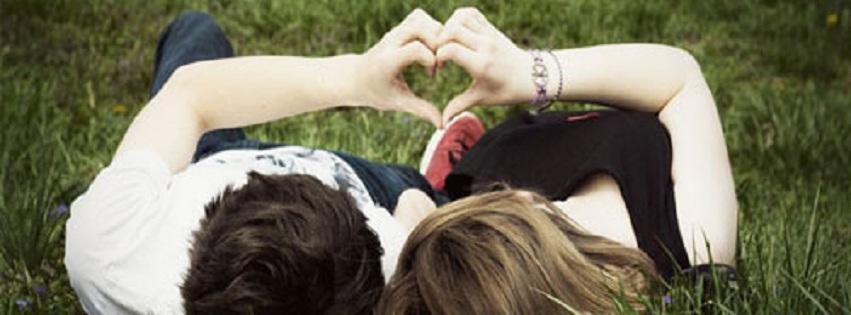 , Cover FB Love timeline, 2 nguoi nam duoi bai co ket hinh trai tim