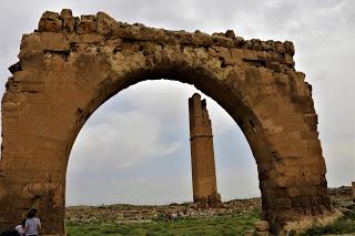 Sin Ehulhul Tapınağı - Harran