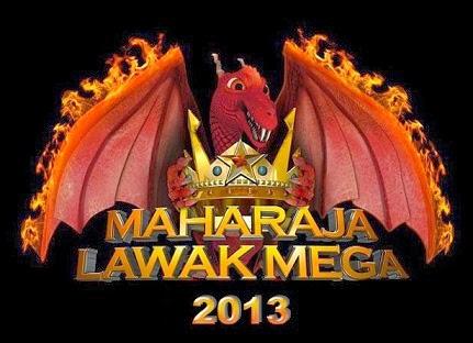 Live Streaming Maharaja Lawak Mega 2013 Minggu 13 Akhir