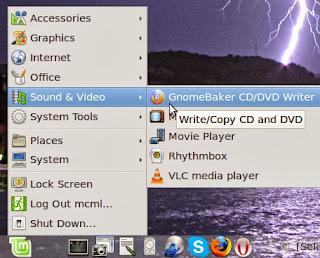 Kako instalirati GnomeBaker u Ubuntu i Mint