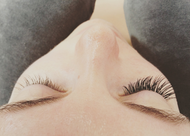 Extensiones de pestañas Lovely Lashes
