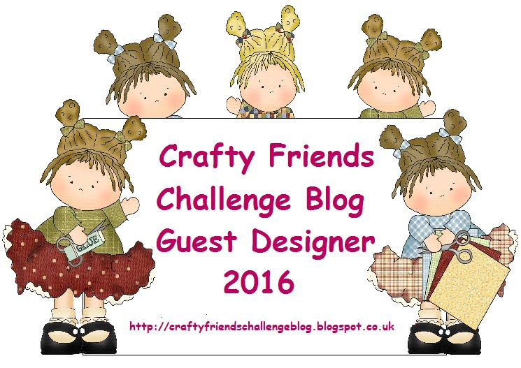 Crafty Friends GD 2016
