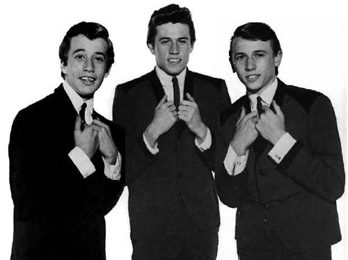 Image result for BEE gees 1960