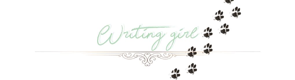 Writing Girl