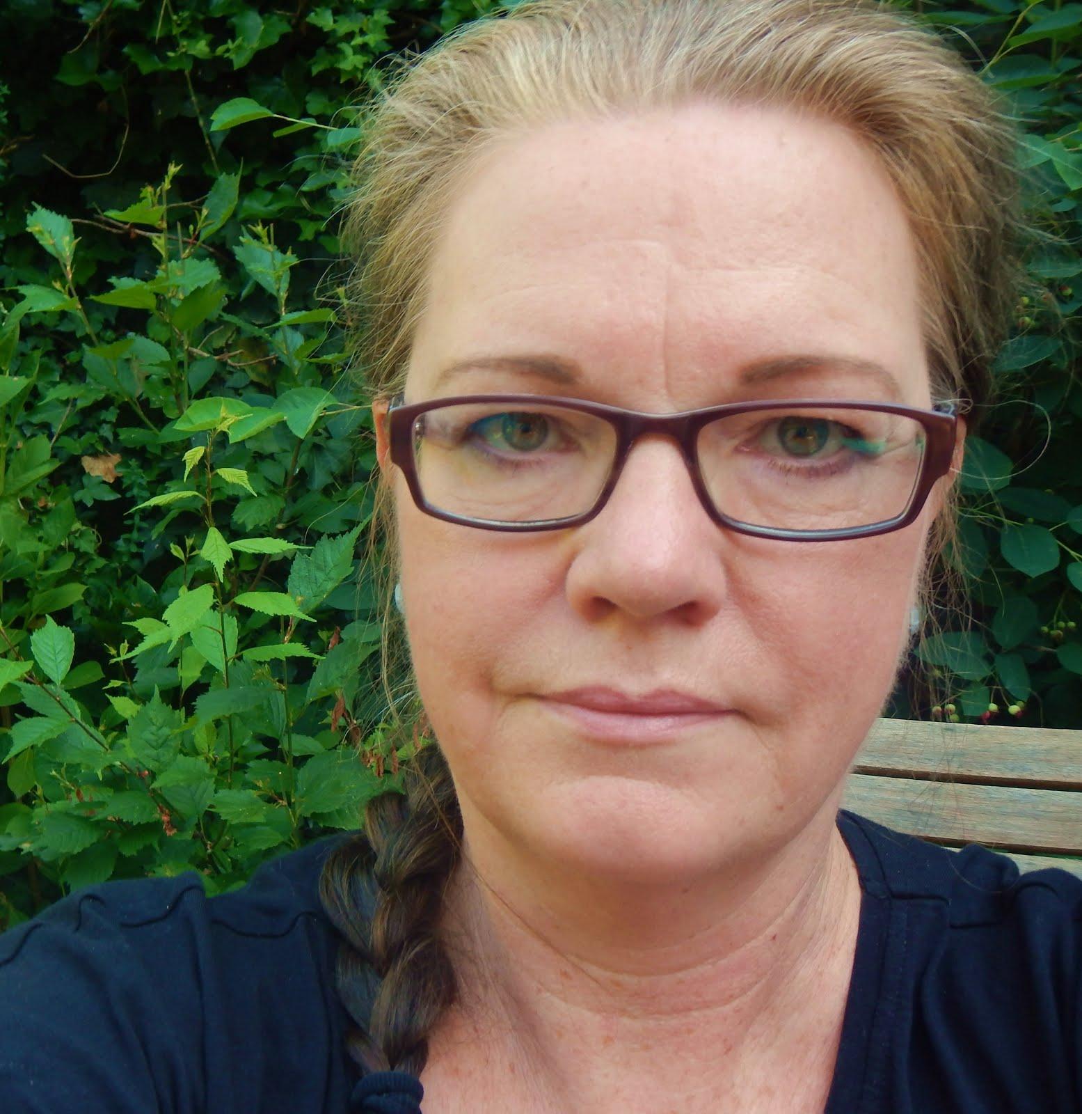 Das Gesicht zum Blog