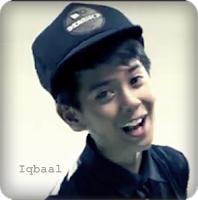 Foto dan Biodata Iqbaal Cowboy Junior