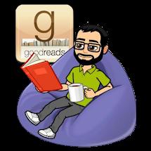 ¿Qué estoy leyendo? O recomiéndame un libro (GR)