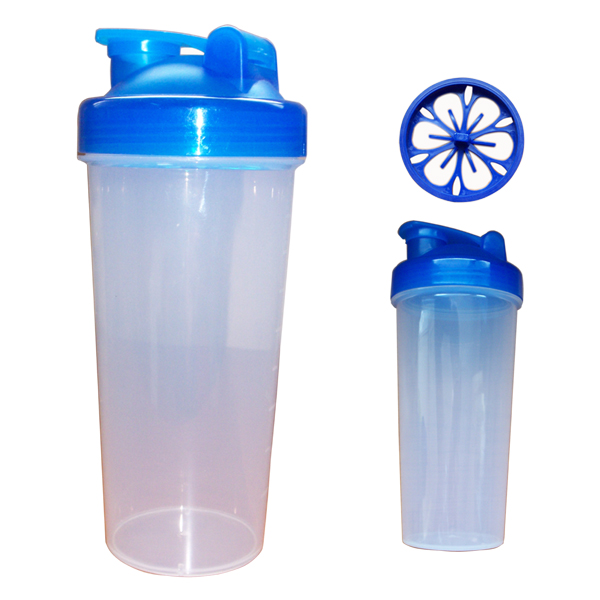 Protein Shaker Cups - Lemon Lifts