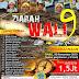 WISATA RELIGI - ZIARAH  WALI 9 DI JAWA