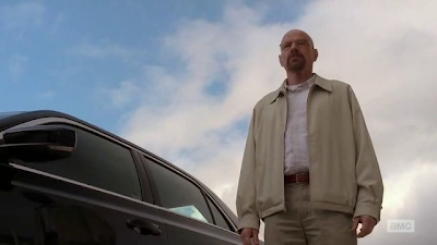 Breaking Bad S05E10. Buried
