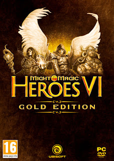 Download - Jogo Might and Magic Heroes VI Gold Edition-SKIDROW PC (2012)