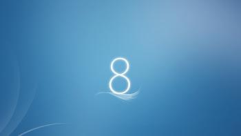 Koleksi Gambar Windows 8 HD Keren