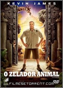 O Zelador Animal Torrent Dublado