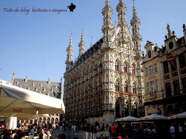 Leuven - Bélgica.