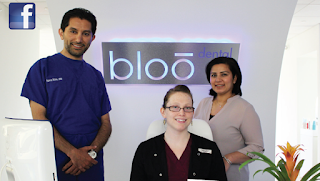Bloo Dental: Loudoun County Dentists