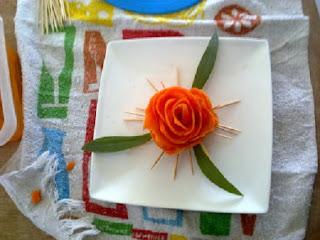 Ideas para Presentar la Zanahoria, Cocina Facil y Bonita