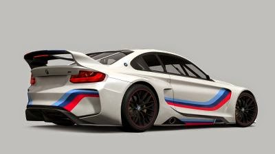 BMW Vision Gran Turismo pentru Gran Turismo